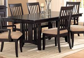 finish classic dining room furniture cappuccino finish classic dining room furniture