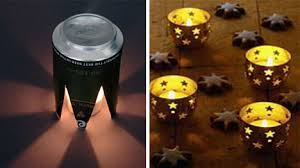 creative ways to give old beer cans new life webecoist