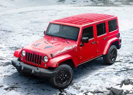 wrangler jeep pink jeep brand marks 12 years as exclusive automotive sponsor of
