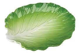 ceramic serving platters green ceramic cabbage serving platter ceramic