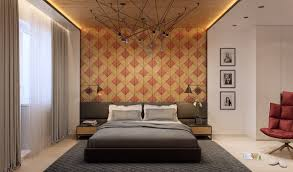 Platform Bed Led Bedroom Gray Platform Bed White Matresses Hidden Led Lights