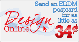eddm postcard template create eddm templates for every door direct mail 6 25x9