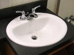 Drop In Sink Bathroom Builders Surplus Yee Haa Bathroom Sinks Dallas