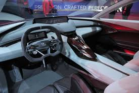 acura inside acura precision concept looks even hotter than the nsx autoguide