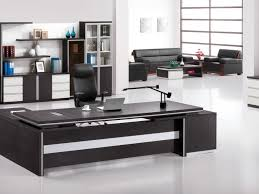 Office Table With Glass Top Modern Furniture Office Table With Concept Gallery 83076 Kaajmaaja