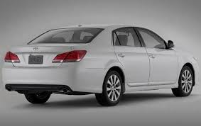 toyota avalon models used 2012 toyota avalon for sale pricing features edmunds