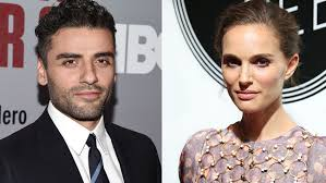 oscar isaac in talks to join natalie portman in u0027annihilation