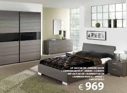 meubles belot chambre meubles belot promotion lit 160 x 200 cm armoire 250 cm commode