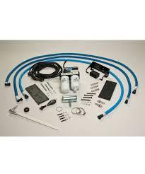 airdog fp 100 gph fuel separation system for 11 14 gm duramax 6 6l