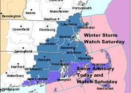 forecast after light snow this morning a bigger snowstorm