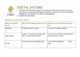 Compare Numbers Worksheet Worksheet Digital Systems At The Australian Curriculum
