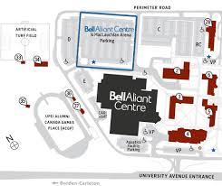 Centre Bell Floor Plan Bell Aliant Centre Maclauchlan Arena U0026 Aquatics Facility