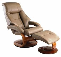 amazon com comfort chair euro style recliner with ottoman in top