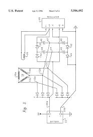 motorcraft electronic regulator wiring diagram lucas electronic