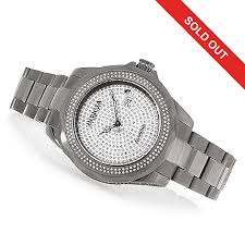 diamond stainless steel bracelet images Invicta 47mm pro diver 2 61ctw diamond accented swiss automatic