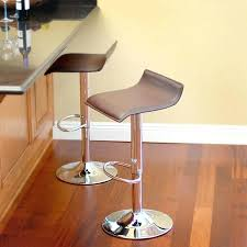 bar stool modern leisure arm chair single seat home garden