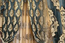Gold Thermal Curtains 38 Gold Decorative Drapes Lace Gold Adjustable Decorative Curtain