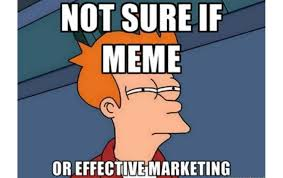 Making Meme - viral marketing how meme culture is making sales mini pak r