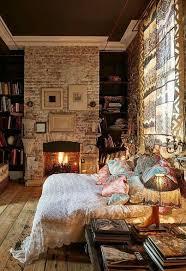 44 industrial bedroom design ideas to keep warm your room dlingoo