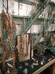 color necklace display images 155 best design vintage flea market and craft show booth ideas jpg