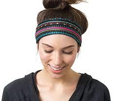 headbands that don t slip best headband in april 2018 running fitness sports headbands