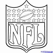 coloring pages football patriots coloring home
