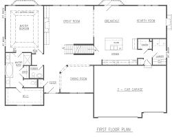 home builders in missouri st louis area bridgeport 4 bedroom