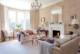 cool edwardian living room for your home decorating ideas with