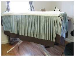 Detachable Bed Skirts Pleated Bed Skirts Queen Home Design Ideas