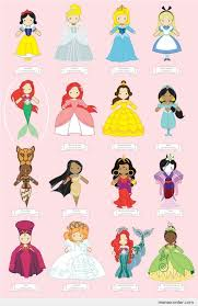 Disney Princess Memes - disney princess poster by ben meme center