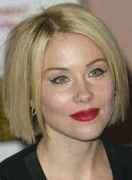 christina applegate hairstyles christina applegate beauty riot