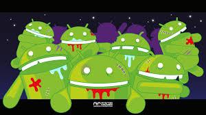 wallpaper halloween bonus android foundry