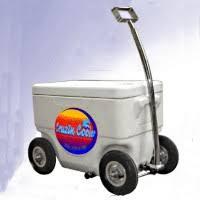 cruzin cooler 2000 watt electric scooter cooler