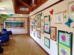 the appleby tate creative minds art sessions for care homes