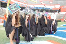 Top it off with a CREATIVE Graduation Cap…