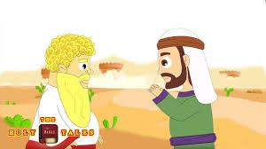 book of joshua i old testament stories i animated children u0027s bible