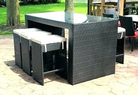 bar stool patio furniture patio bar furniture patio bar furniture