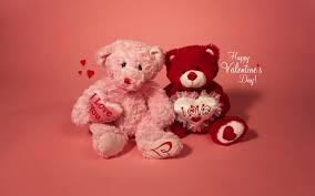 valentines bears valentines teddy hd wallpaper wallpapers