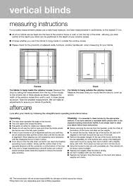 how to measure for window blinds how to measure windows for vertical blinds part 20 measure for