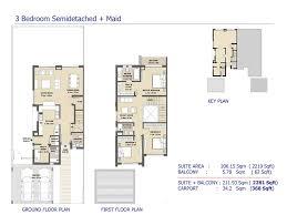 sqm to sqft ground floor 2bd size 2347 sqft