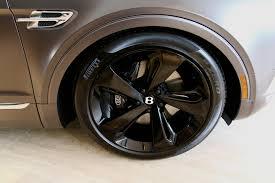 bentley wheels for sale 2017 bentley bentayga w12 signature stock 7nc015656 for sale