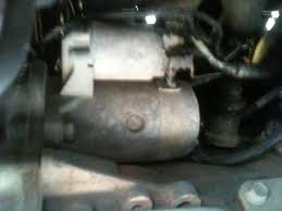 rb20det starter motor compatibility general maintenance sau