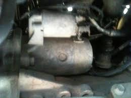 rb20det starter motor compatibility general maintenance sau