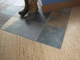Cork Hardwood Flooring Tile Cork Is A Match Made In Heaven Eco Friendly Flooring