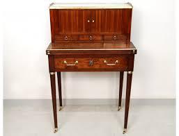bureau bonheur du jour bonheur du jour mahogany desk curtain sted nicolas petit eighteenth