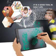 digital writing pad graphics tablets boards u0026 pens ebay