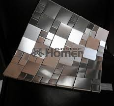 Buy Stainless Steel Backsplash by Compare Prices On Stainless Steel Backsplash Sheet Online