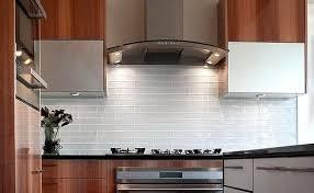 backsplash kitchen glass tile delightful gallery kitchen glass white subway tile backsplash ideas