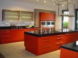 les plus cuisine moderne cuisine moderne cuisine mur gris pr l vement d d
