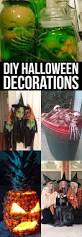 Easy Make Halloween Decorations Easy Diy Halloween Decorations Smart House